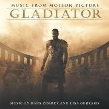 Купить <b>OST</b>. <b>Gladiator (2</b> LP) по лучшей цене - магазин виниловых ...