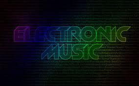 Znalezione obrazy dla zapytania muzyka elektroniczna