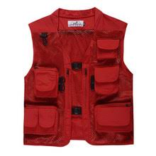 <b>Mesh Vest</b> with Pockets Reviews - Online Shopping <b>Mesh Vest</b> with ...