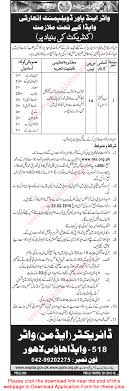 sub engineer civil jobs in wapda nts application sub engineer civil jobs in wapda 2016 nts application form latest advertisement