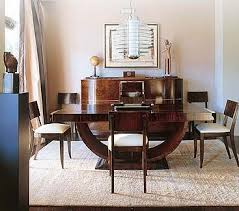 yearwood trestle dining table g art deco dining room rare to find such good furniture art deco dining table high