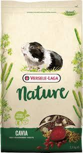 <b>Корм</b> сухой <b>Versele</b>-<b>Laga Nature</b> Cavia, для морских свинок, 2,3 кг ...