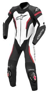 Alpinestars GP Pro <b>1pc</b> Suit Tech Airbag Compatible   gear ...