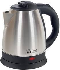 Купить <b>чайник электрический</b> Home Element HE-KT157 Black ...