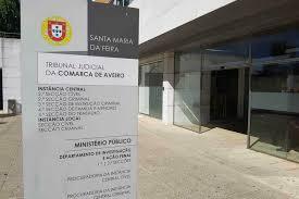 Suspeito de violar menor em parque de Oliveira de Azeméis julgado na Feira