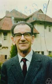 Werner Fenchel