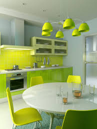 Lemon And Lime Kitchen Decor Smart And Fabulous Colorful Kitchen Ideas With Green Kitchen
