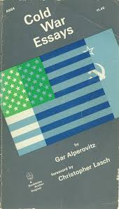 books by gar alperovitz gar alperovitz cold war essays