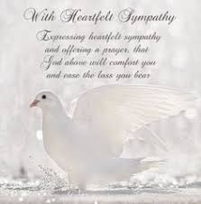 Sympathy Wording on Pinterest | Sympathy Quotes, Sympathy Cards ...
