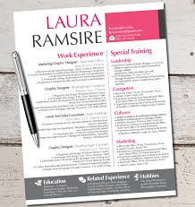best unique resume sample customer service resume best unique resume best resume format 2016 the laura jane resume modern custom design by vivifycreative