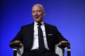 Comment Jeff Bezos est devenu le monde
