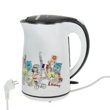 Купить электрический <b>чайник Polaris PWK 1742CWr</b> Paris ...