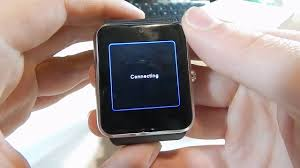 <b>GT08 Smart</b> Watch Unboxing and First Impressions - YouTube