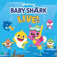 <b>Baby Shark</b> Live