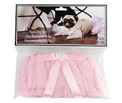 Lillian Rose Wedding Party Pink Dog Tutu Skirt: Home ... - Amazon.com