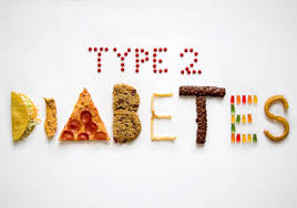 signs and symptoms of type 2 diabetes