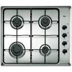 Repuestos de cocinas de gas. Tapetas, quemadores, gomas