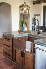 kitchen worktops ideas worktop full: black industrial style kitchen faucet with copper farmhouse sink from fixer upper additional black kitchen