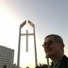 The Cross Covenant Tidings with Jonathan Heng