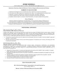 mechanic resume letter sample  seangarrette comechanic