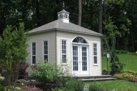 backyard garden studio kits home office sheds backyard office sheds