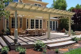 redwood patio cover arbors cedar dallas