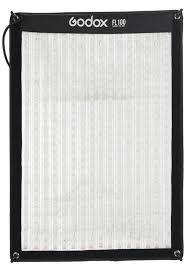 Светодиодный осветитель <b>Godox FL100</b> гибкий купить в ...
