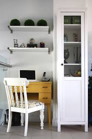 diy office space chic home office chic home office decor