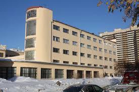Novosibirsk Chemical Engineering Technical School