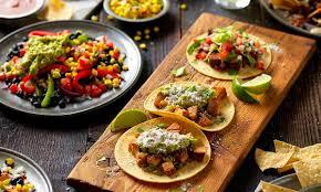 QDOBA <b>Mexican</b> Eats Delivery • Order Online • Saginaw (5165 Bay ...