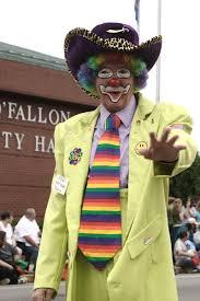 <b>clown</b> - Wiktionary