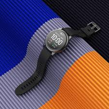 <b>Haylou</b> Solar Sports Smartwatch For Just $30.99| <b>Global Version</b> ...