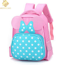 <b>Hot selling</b> high <b>quality School</b> female bag women bag of Mickey ...