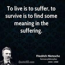 Nietzsche Quotes on Pinterest | Friedrich Nietzsche, Adversity ... via Relatably.com