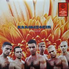 <b>Rammstein</b> - Herzeleid (2017, 180g, <b>Vinyl</b>) | Discogs