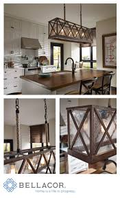 kitchen linear dazzling lights clear ceiling recessed: the feiss lumiere four light billiard island chandelier is based on french countryside influences and a