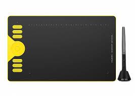 <b>Графический планшет Huion</b> HS610 - купить по низкой цене с ...