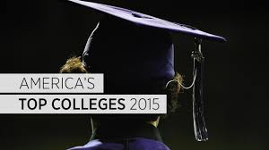 how to choose your college america s top colleges 2015