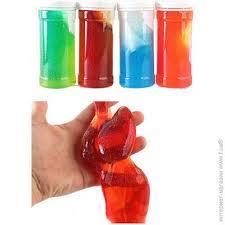 ᐈ Купить ЧУДИСАМ Лизун-антистресс <b>Slime Crystal</b> 320 мл ...