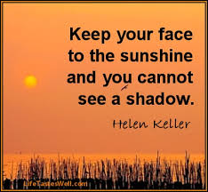 Helen Keller Quotes Archives - LifeTastesWell via Relatably.com