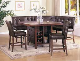 room table bench height kitchen corner nook table bench nook dining set nook dining set high d