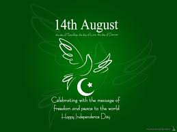 Pakistan Independence Day 2015 Pictures, Quotes, Images via Relatably.com