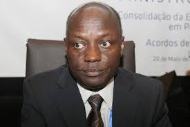 Resultado de imagem para PR da Guiné-Bissau