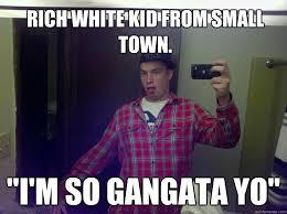 Rich white kid memes | quickmeme via Relatably.com
