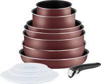<b>Наборы посуды</b> Tefal от <b>10 предметов</b> - купить <b>набор посуды</b> ...