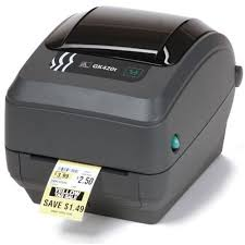 <b>GK42</b>-<b>102520</b>-<b>000</b>-R - <b>Zebra GK420T</b> Bar code Printer