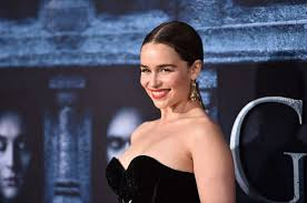 '<b>Game of Thrones</b>' Star <b>Emilia</b> Clarke Is Still 'Heartbroken' Over ...