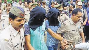 Image result for Bulandshahr gang-rape case