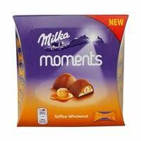 Шоколадные <b>конфеты Milka</b> — купить на Яндекс.Маркете