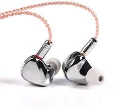 KINBOOFI <b>TRI I3</b> HiFi in Ear Monitor, Musician 3 Drivers: Amazon.co ...